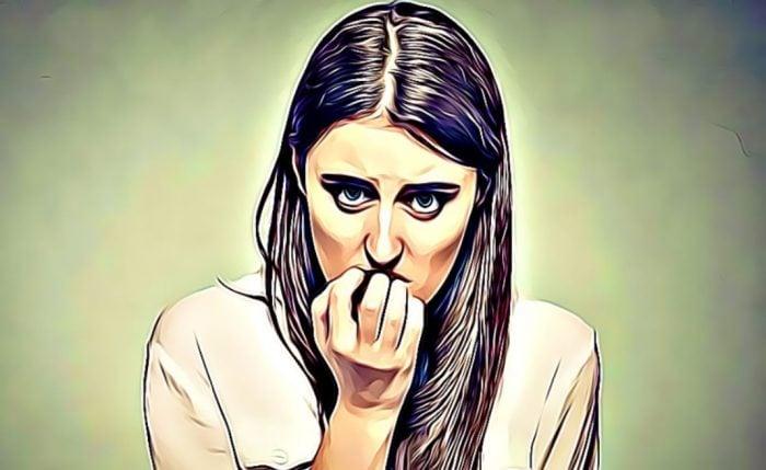 definición de ansiedad - concepto de ansiedad