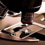 definición de ciencia - imagen de microscopio