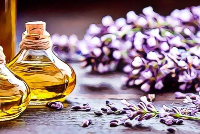 concepto de aromaterapia - definición de aromaterapia
