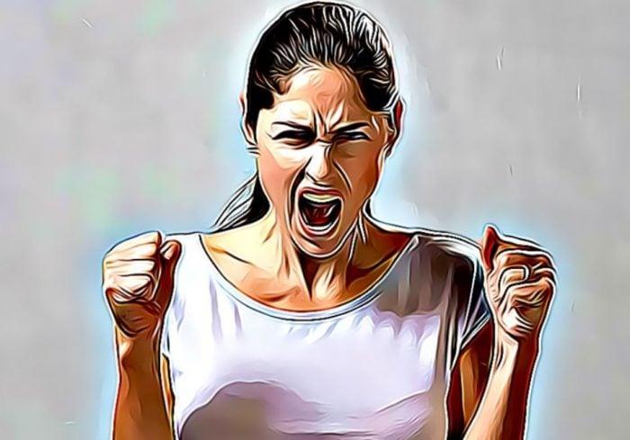 definición de IRA - concepto de ira